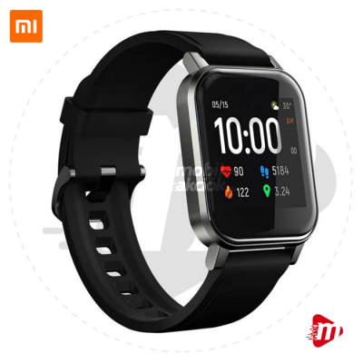 Xiaomi Haylou LS02 Smart Watch 2 okosóra