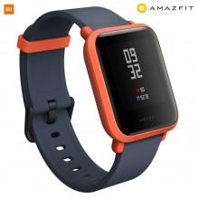 Xiaomi Amazfit Bip GPS-es fitness okosóra - Narancs