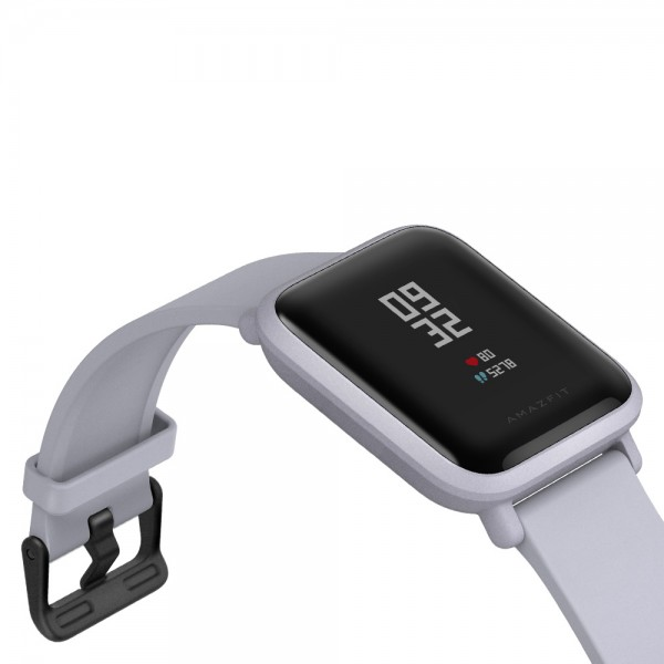 Xiaomi Amazfit Bip S okosóra - White Rock