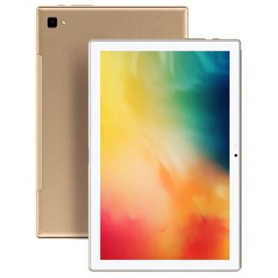 "Blackview 10"" Tab 8 64GB 4GB RAM 4G LTE Tablet - Arany"