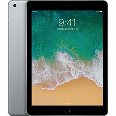 Apple iPad 9.7 (2018) 32GB LTE Szürke