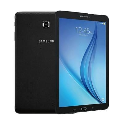Samsung Galaxy Tab E T560 9.6 8GB Wi-Fi Fekete