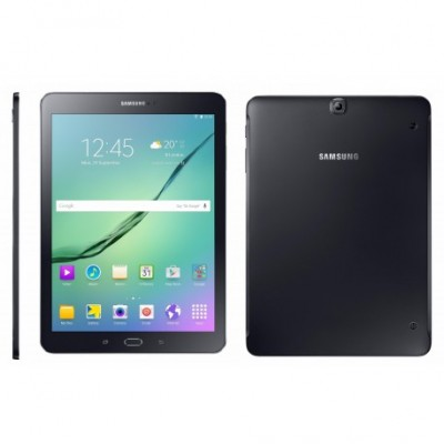 Samsung Galaxy Tab S2 (2016) T819 9.7 32GB LTE Fekete