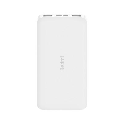 Redmi Powerbank 20000 mAh 18W - Fehér