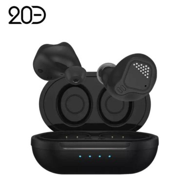 20Decebel by 70mai True Wireless Earphones aktív zajszűrő - Fekete