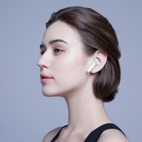Xiaomi Mi Airdots True Wireless Earphones Lite (TWSEJ03WM) - Fehér