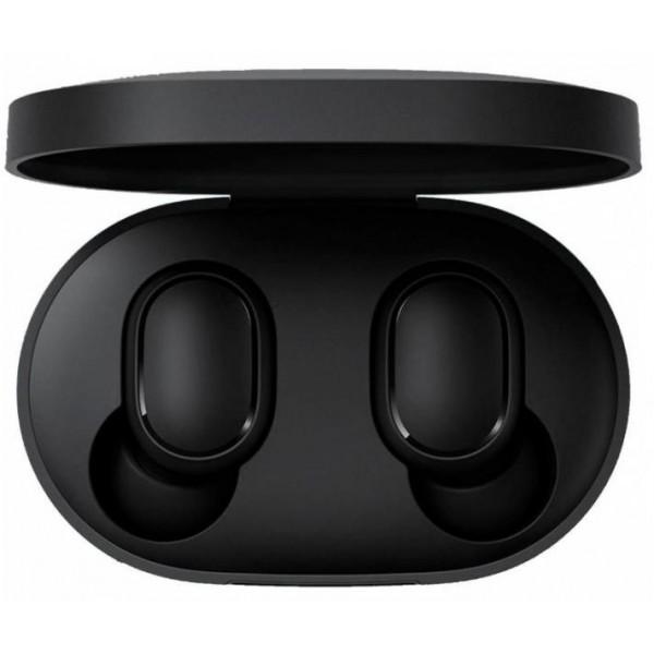 Xiaomi Mi Airdots Basic (TWSEJ04LS) True Wireless Bluetooth fülhallgató - Fekete