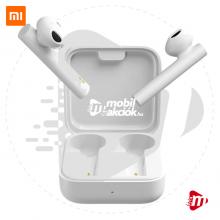 Xiaomi Mi True Wireless Earphones 2 Basic TWS sztereó Bluetooth fülhallgató - Fehér