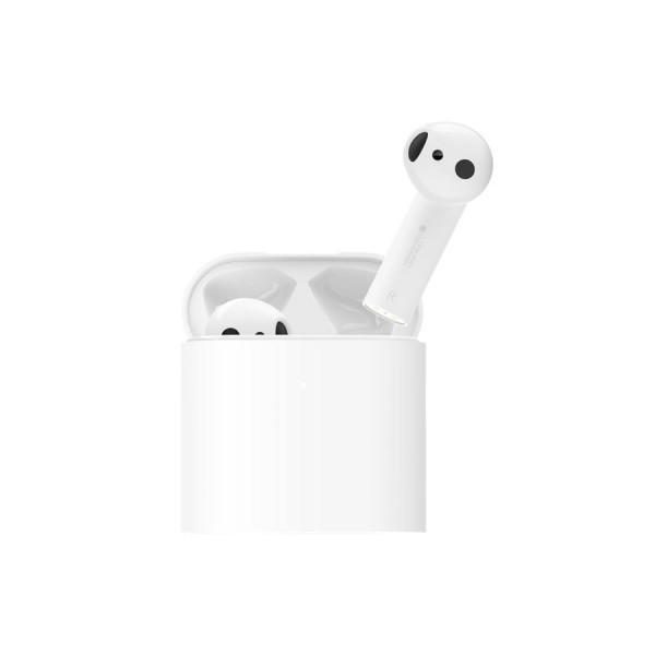 Xiaomi Mi True Wireless Earphones 2S TWS (TWSEJ07WM) sztereó Bluetooth fülhallgató vezeték nélküli töltőtokkal - Fehér
