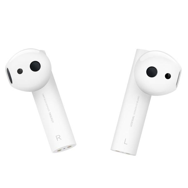 Xiaomi Mi Airdots Pro 2 (TWSEJ06WM) True Wireless Bluetooth fülhallgató - Fehér
