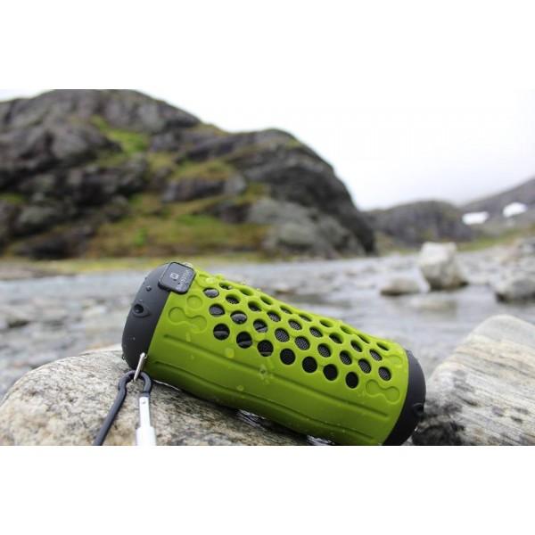 Swissten X-Boom Bluetooth hangszóró - Piros