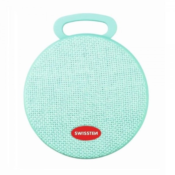 Swissten X-Style Bluetooth hangszóró - Fekete