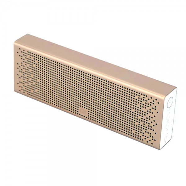 Xiaomi Mi Bluetooth hangszóró - Arany