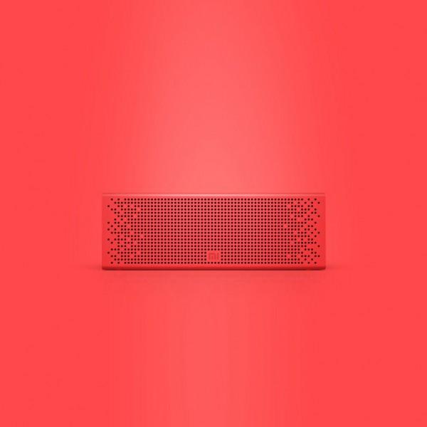 Xiaomi Mi Bluetooth hangszóró - Piros