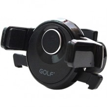 Golf autóstartó mágnese fekete