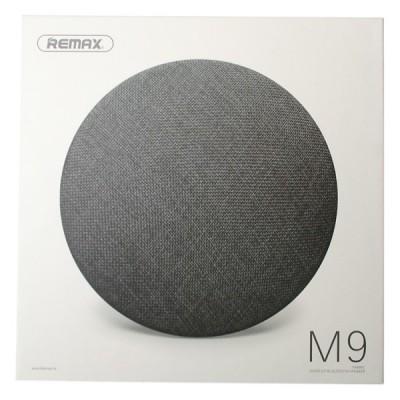 Remax RM-M9 bluetooth hangszóró fekete